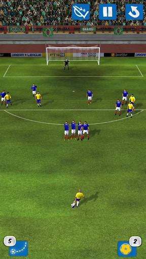 Score! World Goals screenshot 2