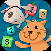 Math Smash Animal Rescue APK for Bluestacks