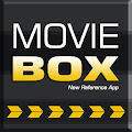 App New Movie Box Reference APK for Kindle