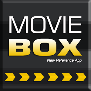 New Movie Box Reference For PC