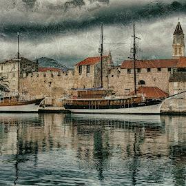 by Bojan Bilas - Digital Art Places