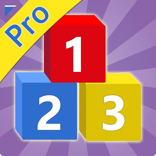 Kids Numbers and Math (Preschool) - PRO (app)