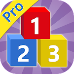 Kids Numbers and Math (Preschool) - PRO Icon