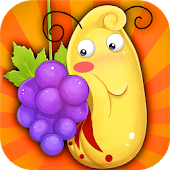 Game Angry Larva apk for kindle fire