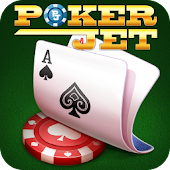 Download Poker Jet: Texas Holdem APK on PC