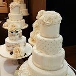Wedding Cakes Designs Icon