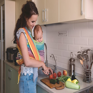 tips sehat dan mudah aturan diet ibu menyusui For PC / Windows 7/8/10 / Mac – Free Download