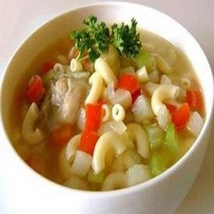 Sup Makaroni For PC