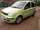продам авто Fiat Panda Panda II (169)