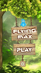 Flying MAX - 2 - screenshot