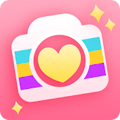 App BeautyCam version 2015 APK