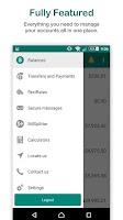 Screenshot of Suncorp Bank