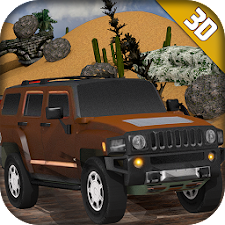 Offroad Hill Racing Adventure