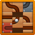 Roll the Ball® - slide puzzle apk