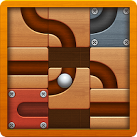 Roll the Ball: slide puzzle For PC (Windows And Mac)