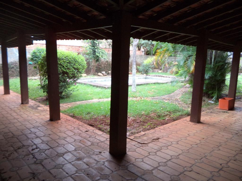 Casa 5 Dorm, Cidade Universitária, Campinas (CA1218) - Foto 12