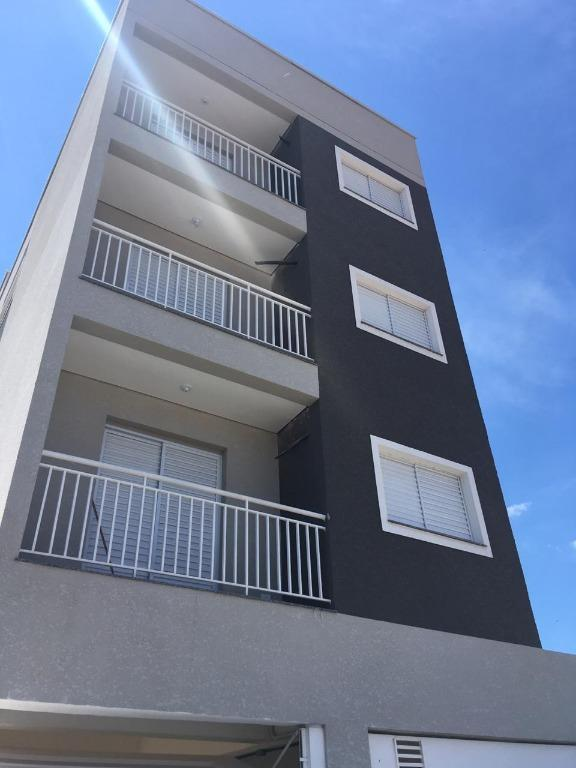 Apartamento com 2 dormitórios à venda, 63 m² por R$ 2.200,00 - Jardim das Cerejeiras - Atibaia/SP