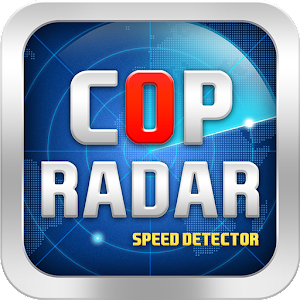 Cop Radar-Speed Detector For PC