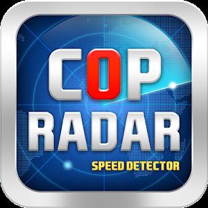 Cover art Cop Radar-Speed Detector