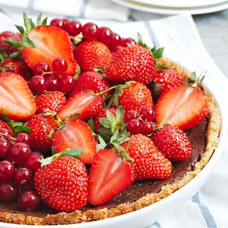 Berry Chocolate Pie Recipes
