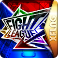 Game Fight League apk for kindle fire