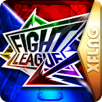 Fight League file APK Free for PC, smart TV Download