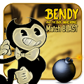 Game Bendy Match Blast APK for Kindle