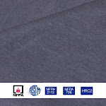 Proban Cotton Knitted Fire Resistant Fabric