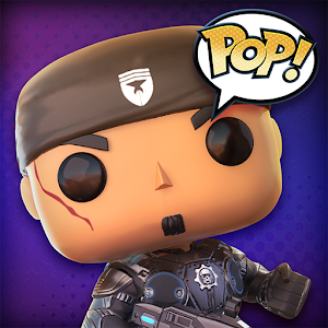 Gears POP! For PC (Windows And Mac)