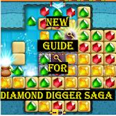 Guide for Diamond Digger Saga APK for iPhone