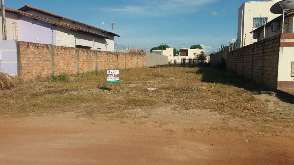 Terreno à venda, 360 m² por R$ 85.000 - Jardim Tropical - Boa Vista/RR