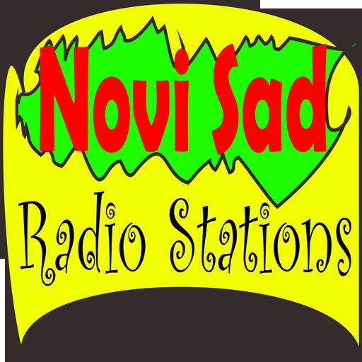 Android aplikacija Novi Sad Radio Stations na Android Srbija