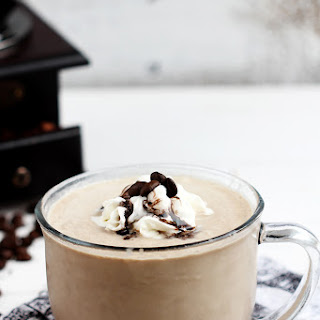 French Coffee Drinks Recipes