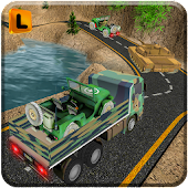 Game Army 4x4 Truck Check Post APK for Windows Phone