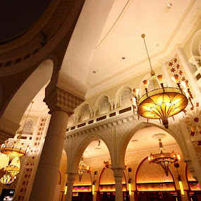 dubai mall by Syam Alendu Nair - Buildings & Architecture Other Interior