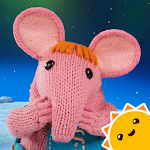 Clangers - Playtime Planet Icon