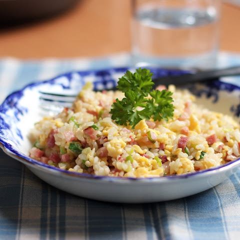 Really Easy Fried Rice