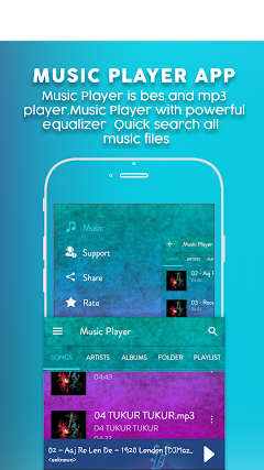 music player without wifi