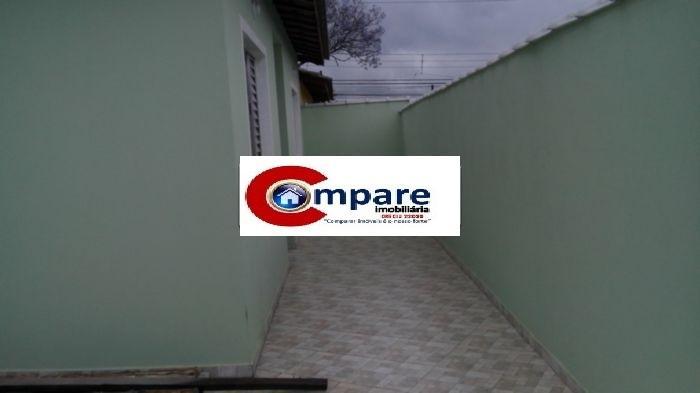 Casa 2 Dorm, Jardim do Triunfo, Guarulhos (CA0757) - Foto 6