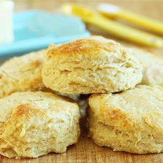 Buttermilk Half And Half Recipes