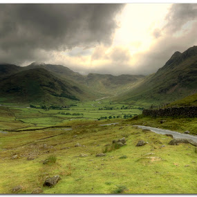 by Jon Harris - Landscapes Mountains & Hills