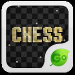 Chess GO Keyboard Theme Icon