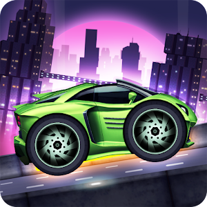 Night City: Speed Car Racing Online PC (Windows / MAC)