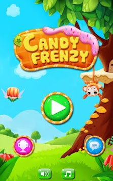 Candy Frenzy APK screenshot thumbnail 21