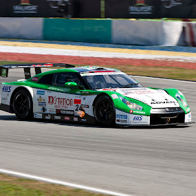 Super GT internasional series 2012 by Jeffrey Ong Cw - Sports & Fitness Motorsports