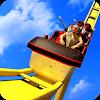 Roller Coaster Ride Simulator