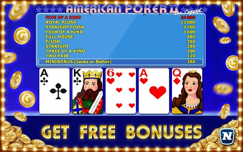 Game Gaminator - Free Casino Slots APK for Windows Phone