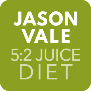 Jason Vales 5:2 Juice Diet