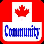 Canada Community Radio Station APK for Blackberry