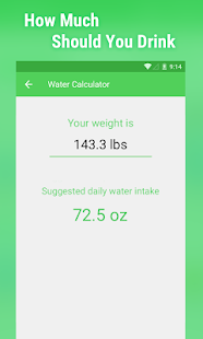 Water Drink Reminder APK for Ubuntu